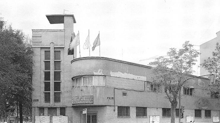 memorias-tecnicas-documentaciones-Edificio-Parque-Sur-Madrid-Paseo-Chopera-41-estudios-obra-Juan-Antonio-Cortes