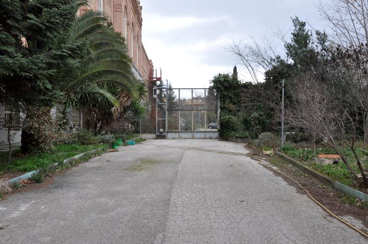 mariemma-conservatorio-obra-rehabilitacion-memoria-tecnica-documentacion-acceso-cortado