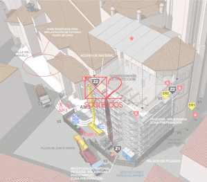 documentacion-tecnica-colegiata-calatayud-fase1-3D-memorias