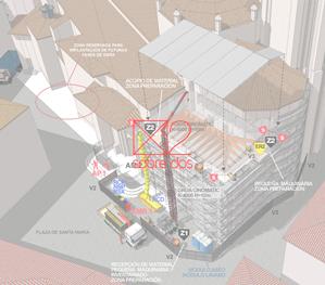 documentacion-tecnica-colegiata-calatayud-fase2-3D-memorias