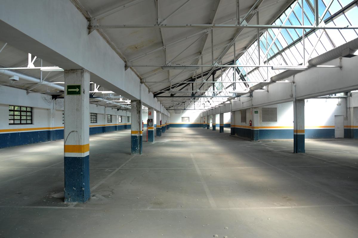 memorias-tecnicas-documentaciones-Edificio-Parque-Sur-Madrid-Paseo-Chopera-41-estudios-obra-interior