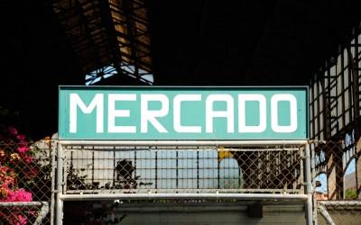 Sportbox San Bernardo: nuevo mercado de abastos en Sevilla