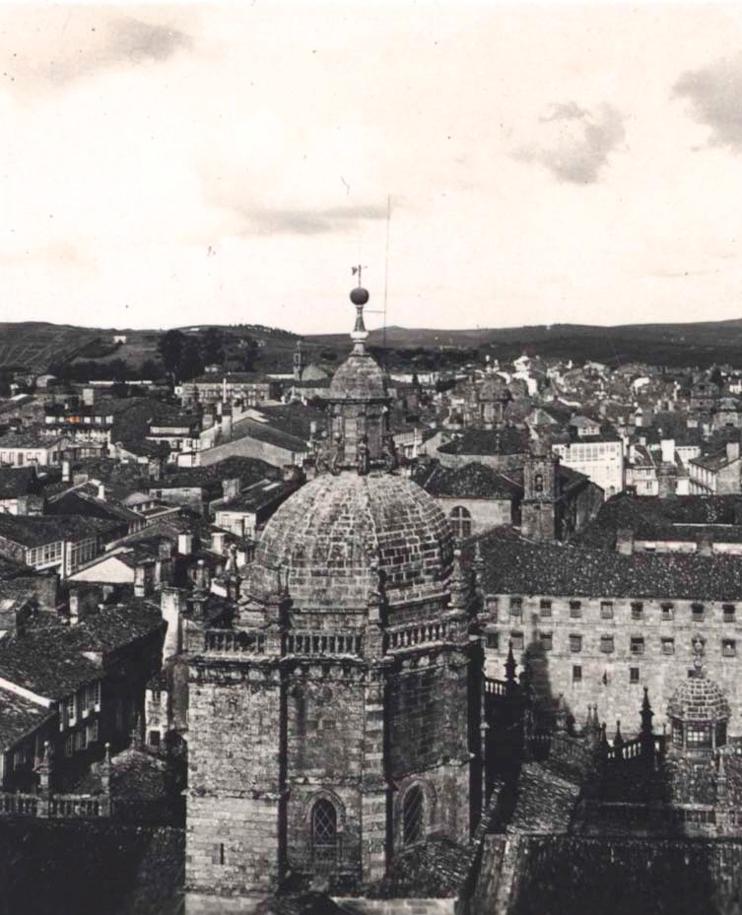 documentaciones-tecnicas-cimborrio-catedral-santiago-Roisin-1925-propuestas