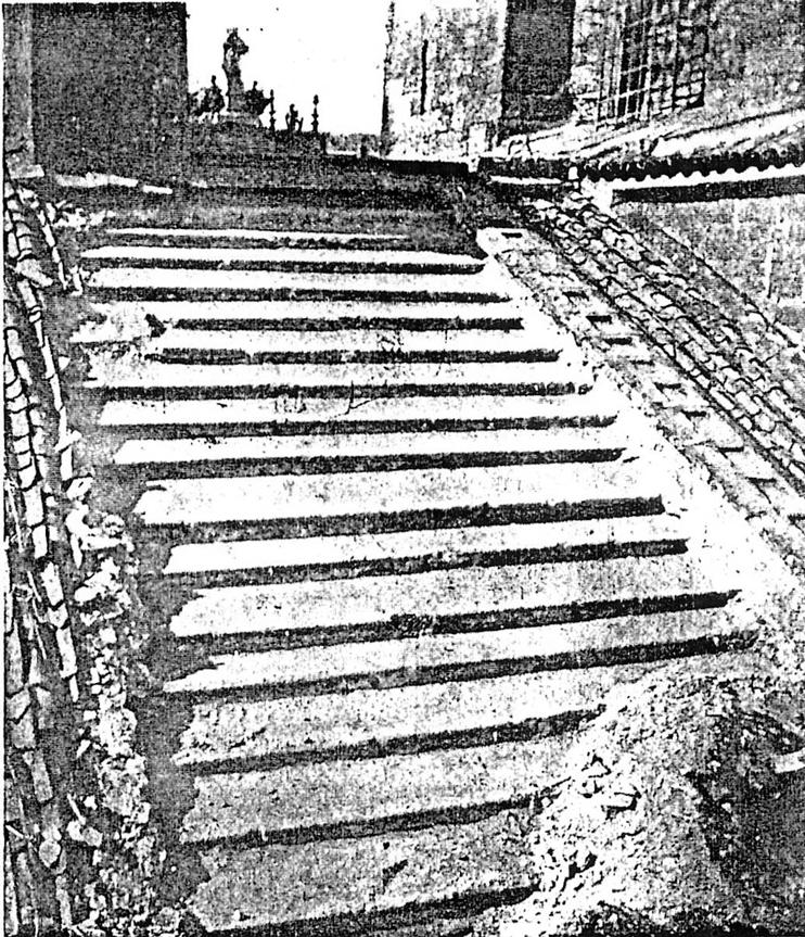 documentaciones-tecnicas-cimborrio-catedral-santiago-fotocopia-Arturo-1965-propuestas