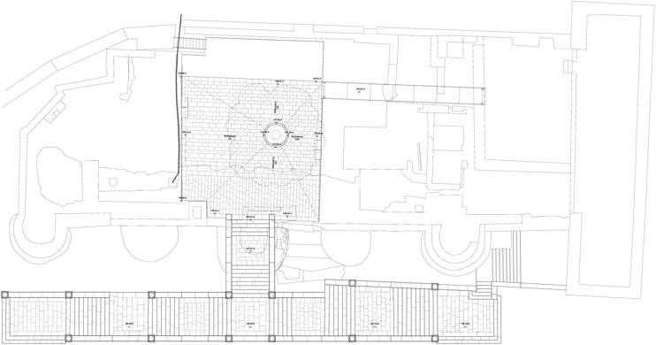 documentaciones-tecnicas-palau-vell-planta-proyecto-denia