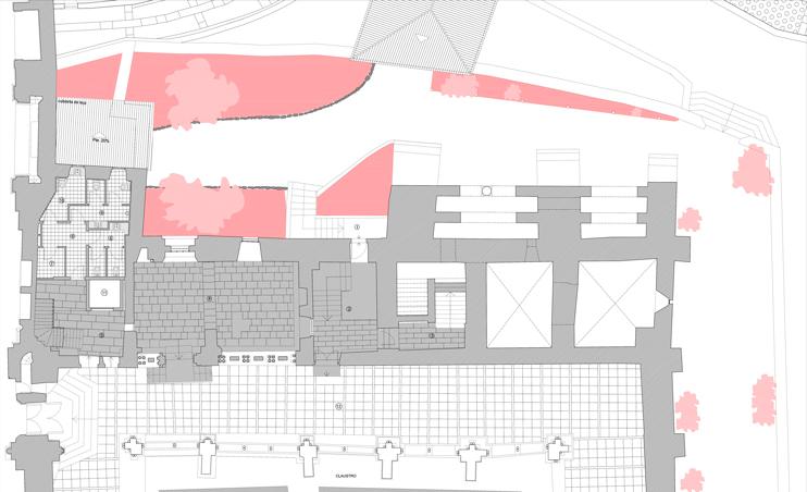 estudio-de-obras-catedral-tui-palacio-episcopal-licitaciones-dibujo-planta