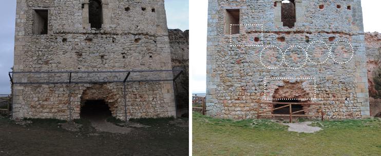 documentacion-tecnica-muralla-calatanazor-torre-homenaje-licitaciones