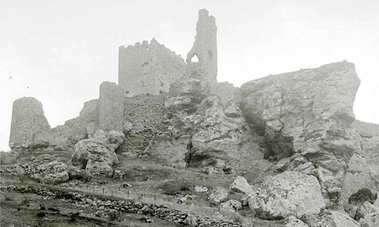 documentacion-tecnica-muralla-calatanazor-tumbas-suroeste-1917-licitaciones