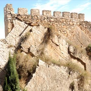 Consolidación y recuperación del Castillo de Almansa