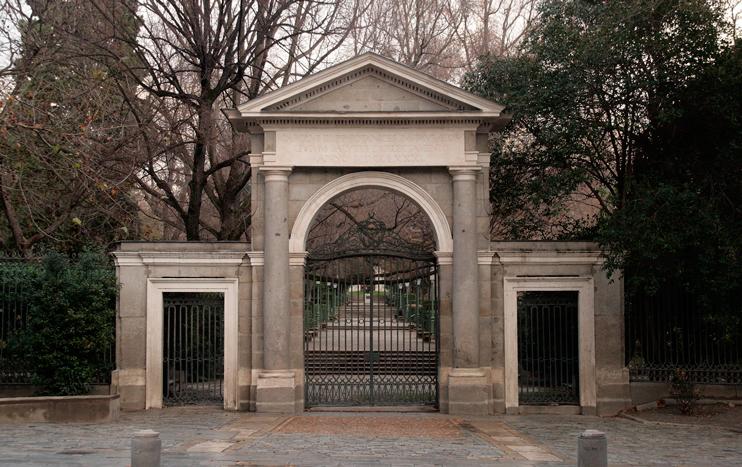 estudio-obras-ajardinamiento-cerramiento-historico-jardin-botanico-puerta-del-rey
