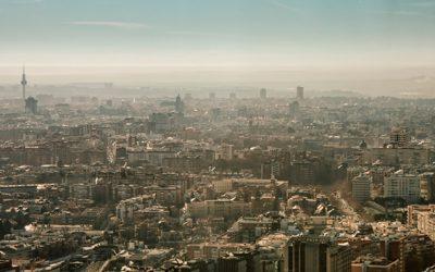 Acuerdo marco de obras de reforma Ayuntamiento de Madrid