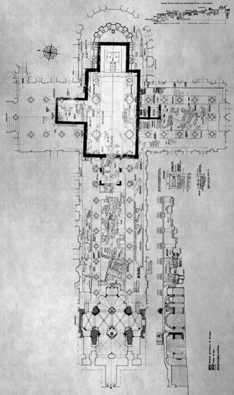 licitacion-fachada-obradoiro-catedral-santiago-excavaciones-arqueologicas