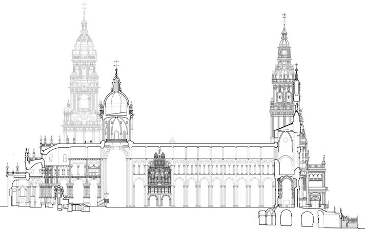 licitacion-fachada-obradoiro-catedral-santiago-secciones-romanica-barroca