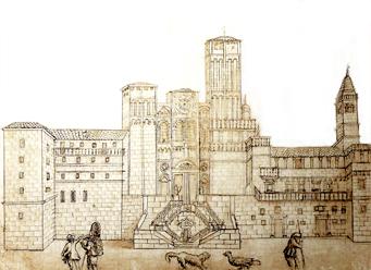 licitacion-fachada-obradoiro-catedral-santiago-vega-verdugo-dibujo