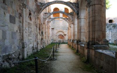 El Monasterio de San Pedro de Arlanza y sus obras de restauración