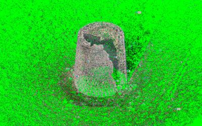 Metashape PhotoScan para documentación 3D del Patrimonio